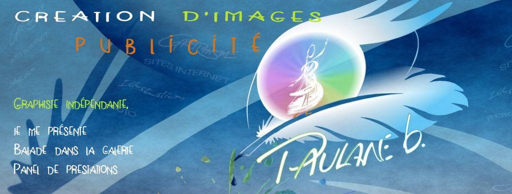 Paulane b. Création de dépliant carte de visite logotype Lot et Garonne Dordogne Gironde Marmande Bergerac Agen Villeneuve sur Lot