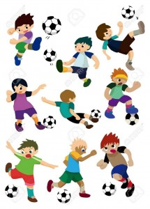 8505621-joueur-de-football-de-dessin-anim--Banque-d'images