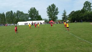 Foot Tournament Marcellus 1