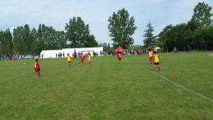 Foot Tournament Marcellus 1
