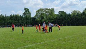 Foot Tournament Marcellus 3