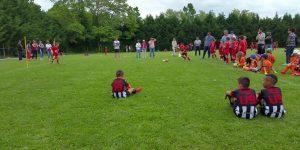 Penalty Shootout Marcellus 2