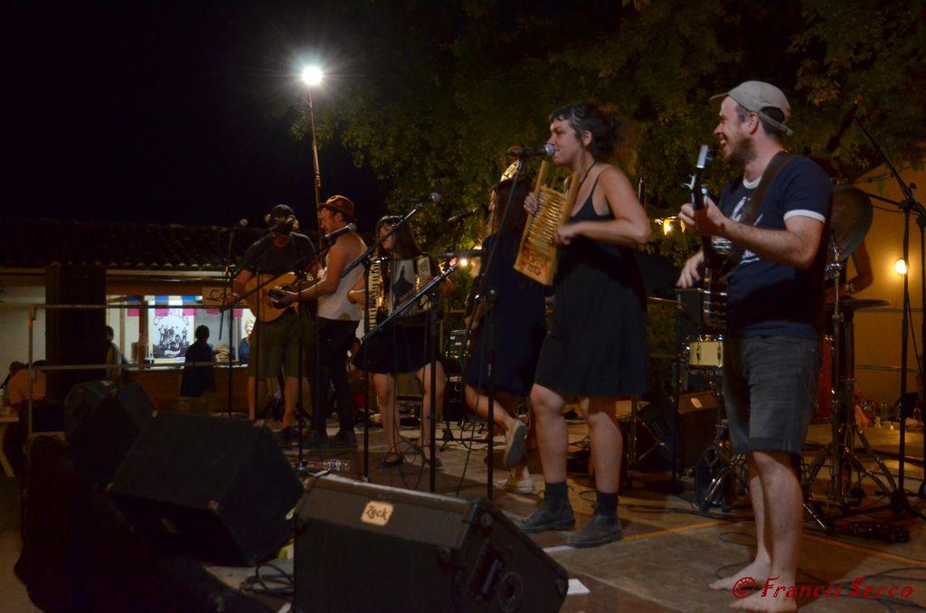 2016 canailles concert 4