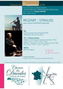 Flyer-verso Les Ducales
