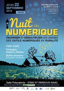 nuit numerique