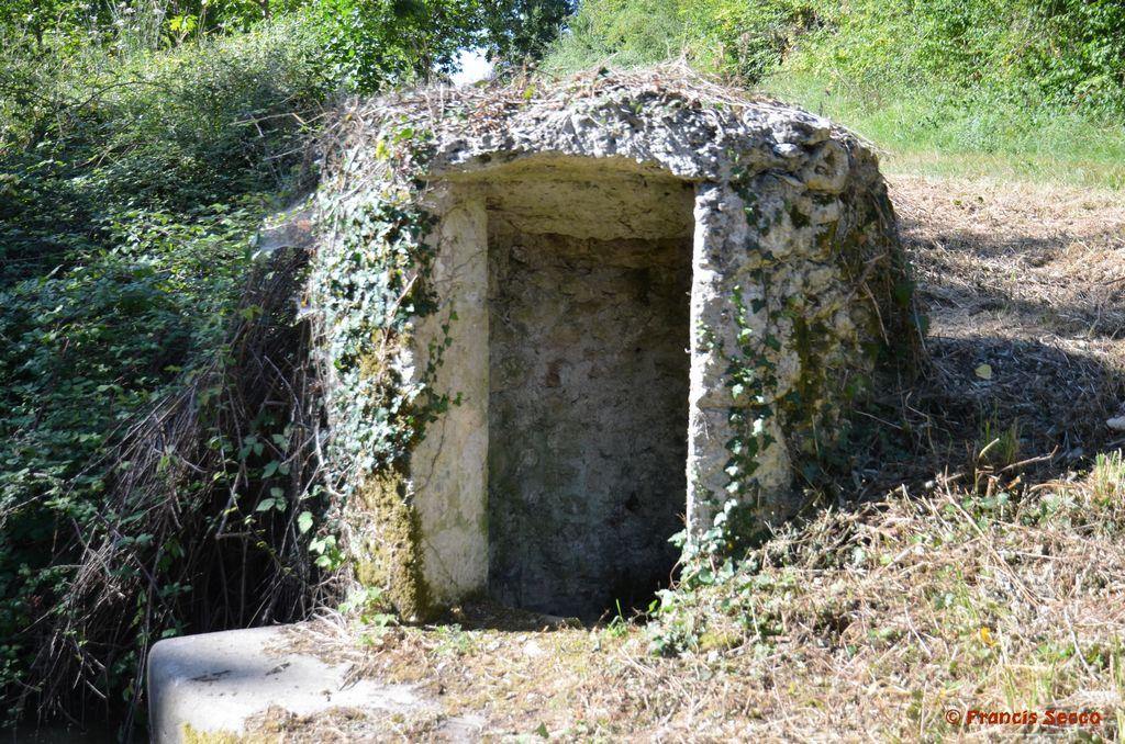 puits gavache 1