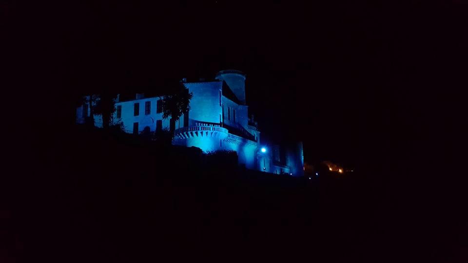 chateau-bleu